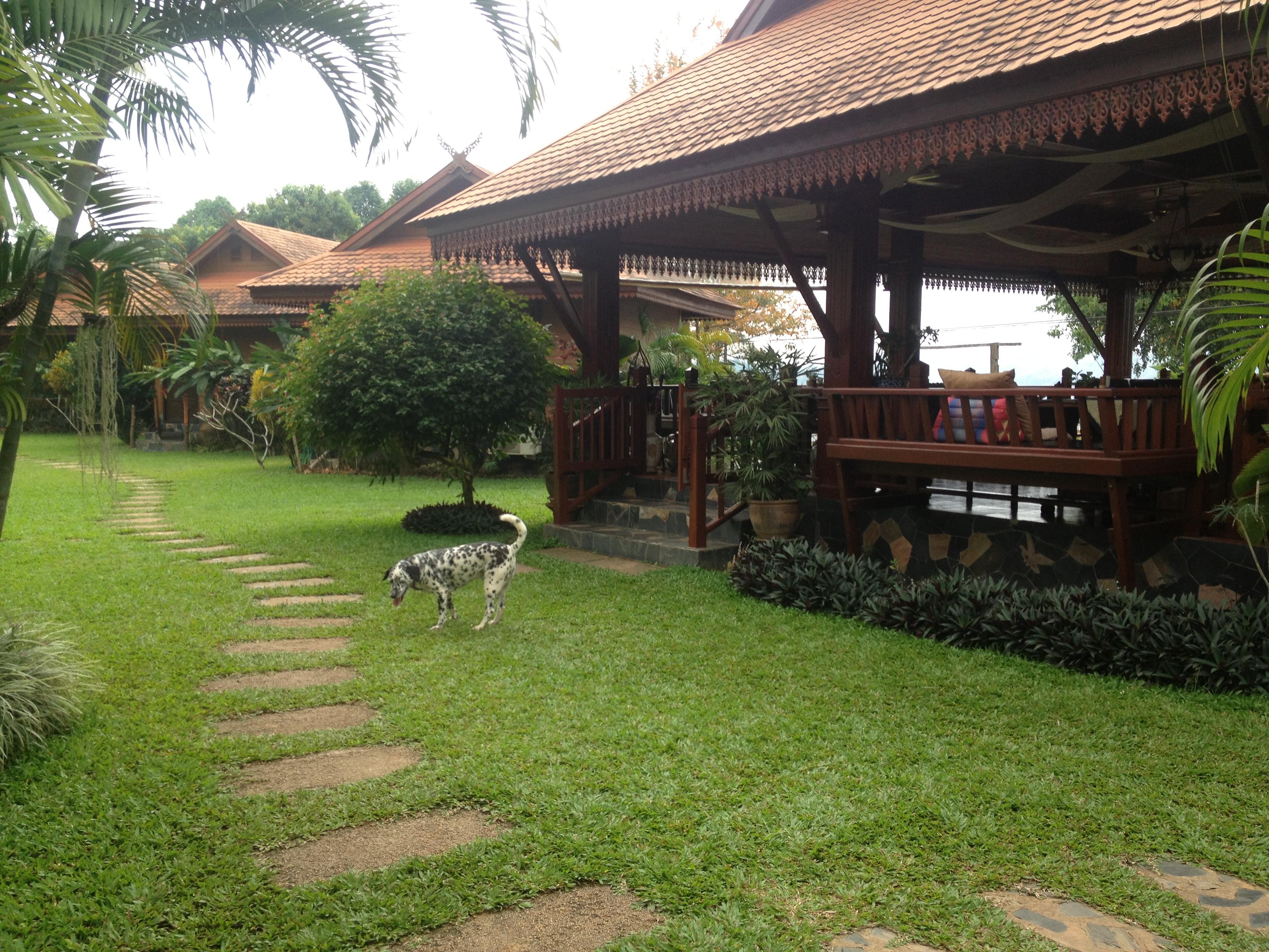 Viang Yonok hotel Chiang Seng