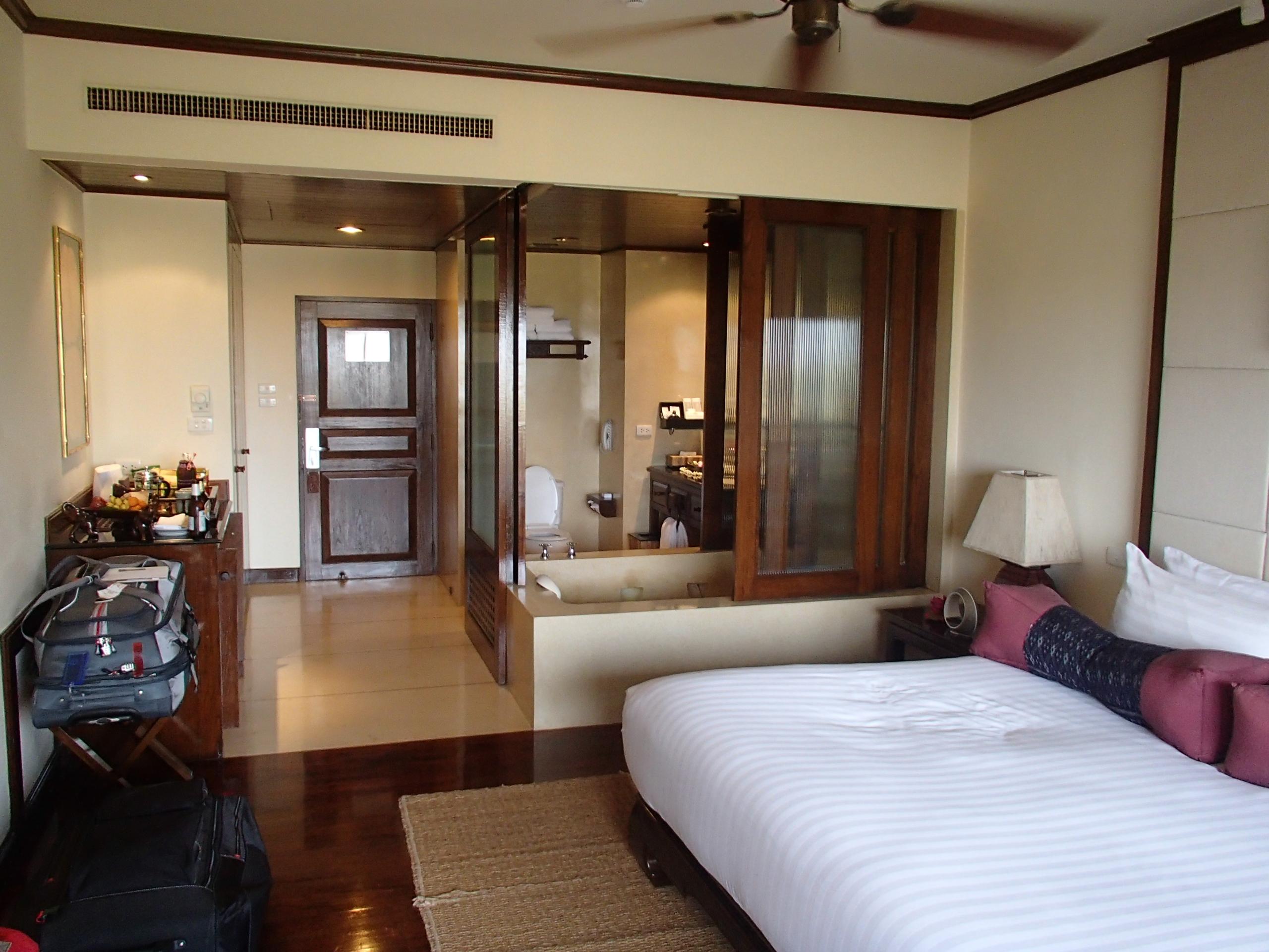 Anantara room