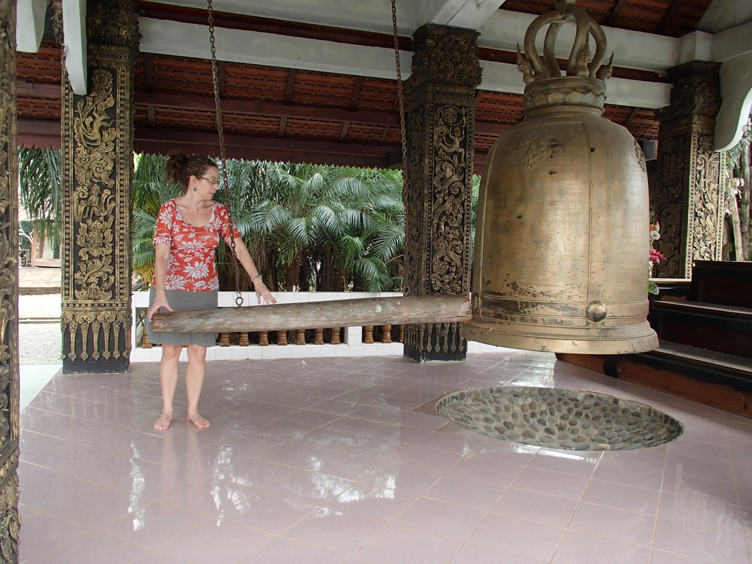 Wat Pradhat Pra-Ngao