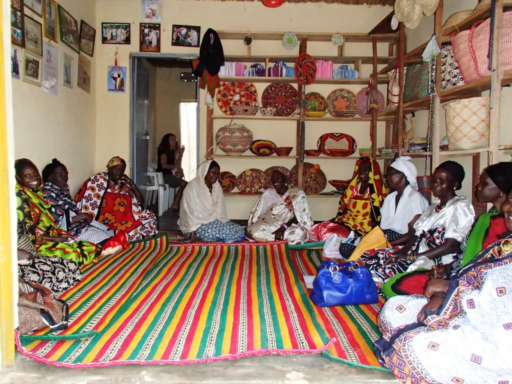 Bombo Village Uganda