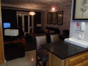 Avemore flat Stellenbosch