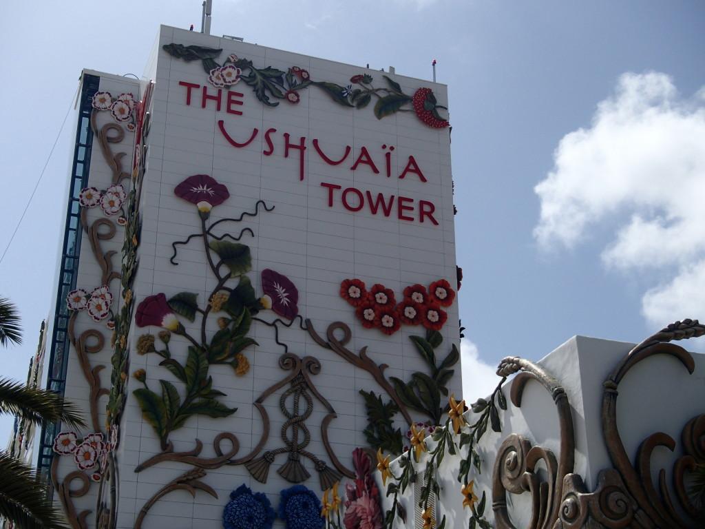 Ushuaia tower