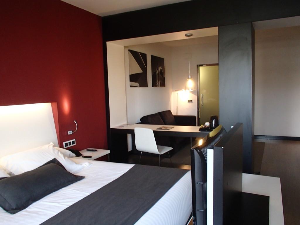 Hotel Husa Dimar Valencia