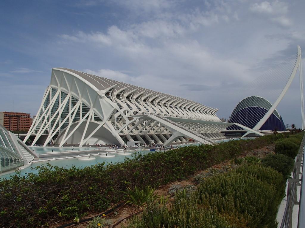 Príncipe Felipe Science Museum