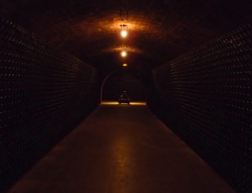 Five Places to Sightsee Underground