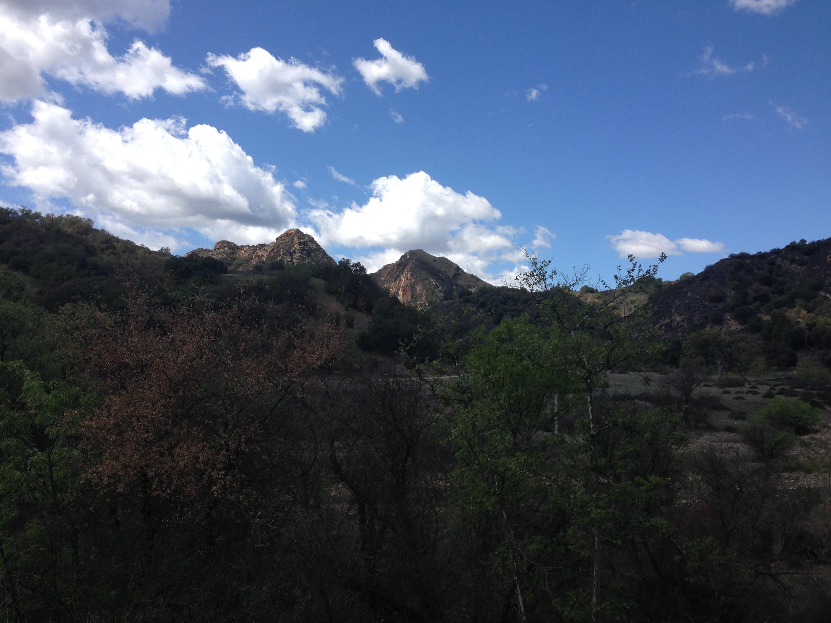 Malibu Creek Sate Park