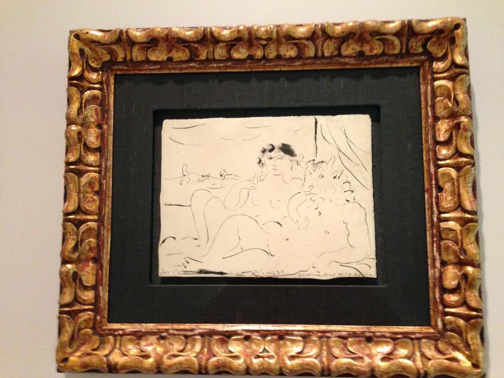 Fundació Francisco Godia Picasso