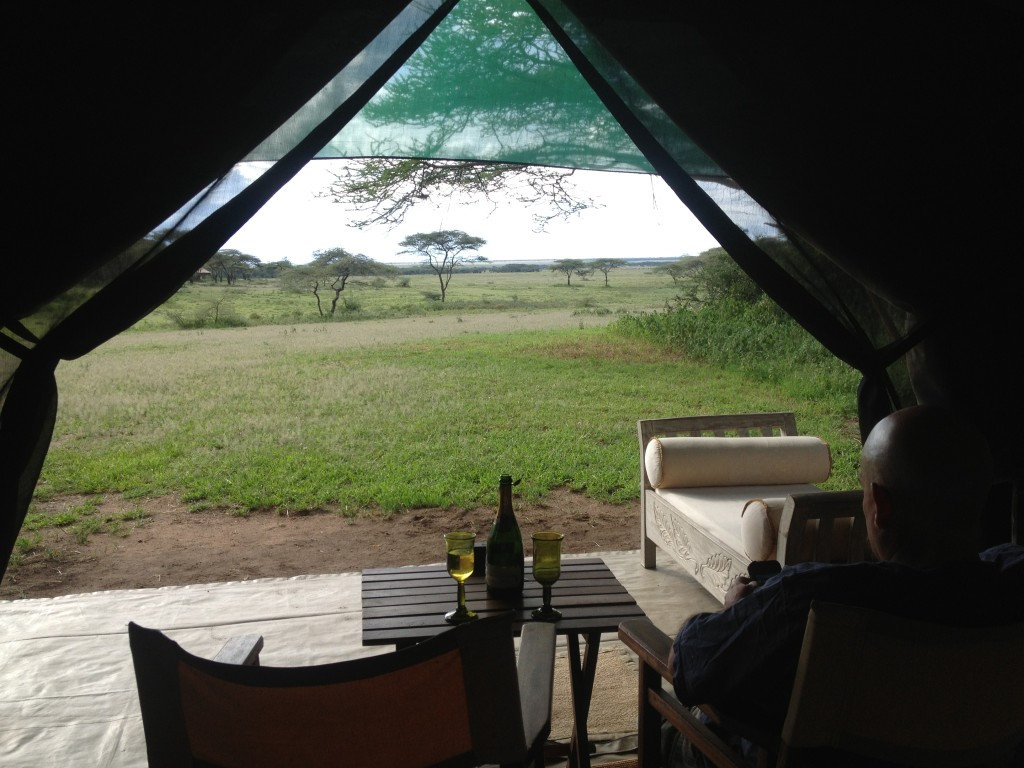 Alex Walkers Serian Serengeti