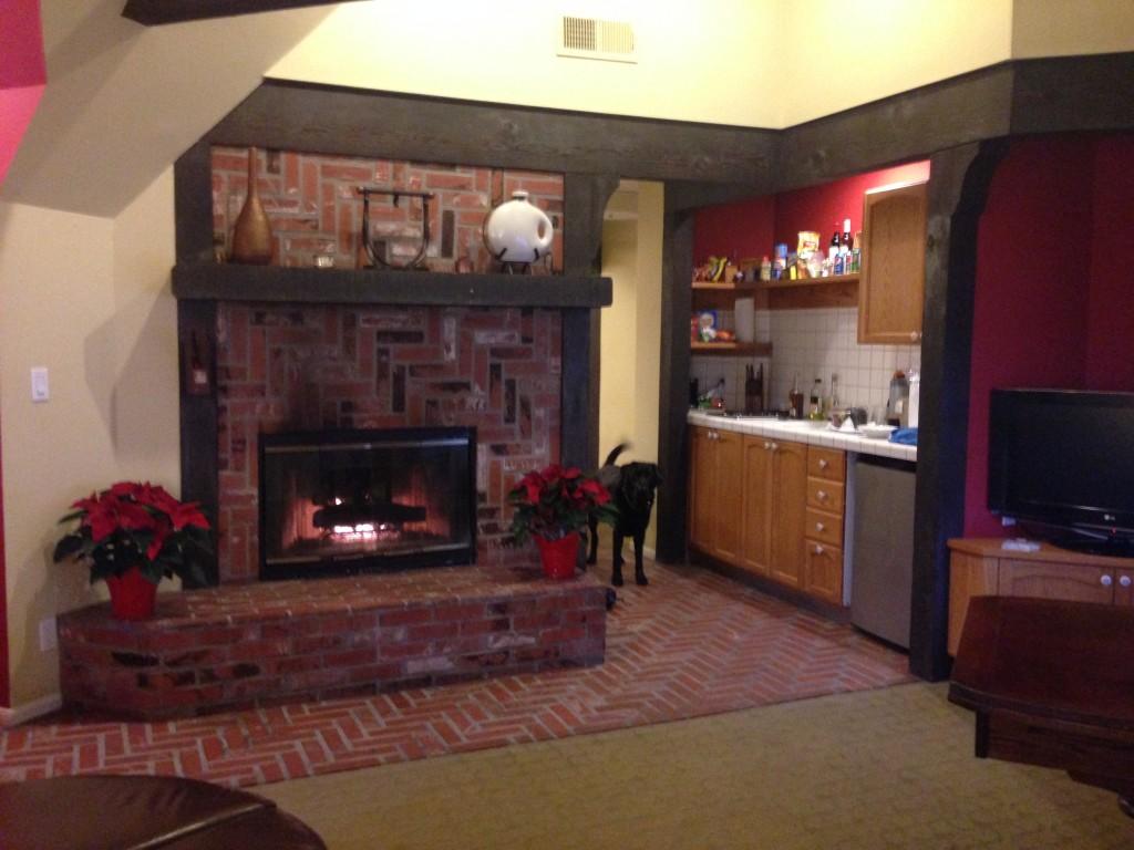 Wine Valley Inn cottage