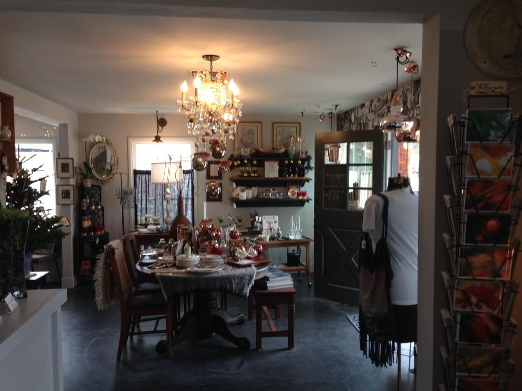B Living in Solvang