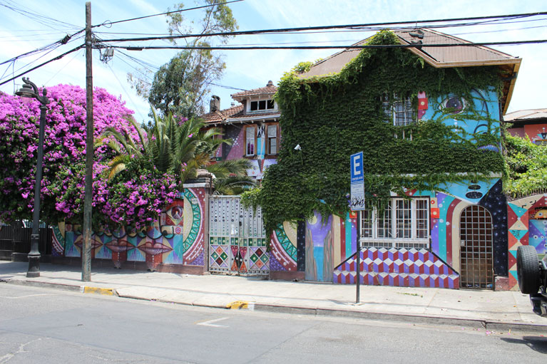 Barrio Bella Vista