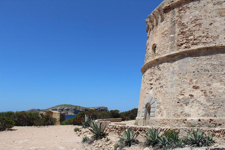 Torre d'em Rovira Ibiza