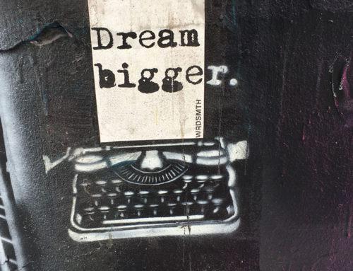 Los Angeles Street Art: Melrose Avenue