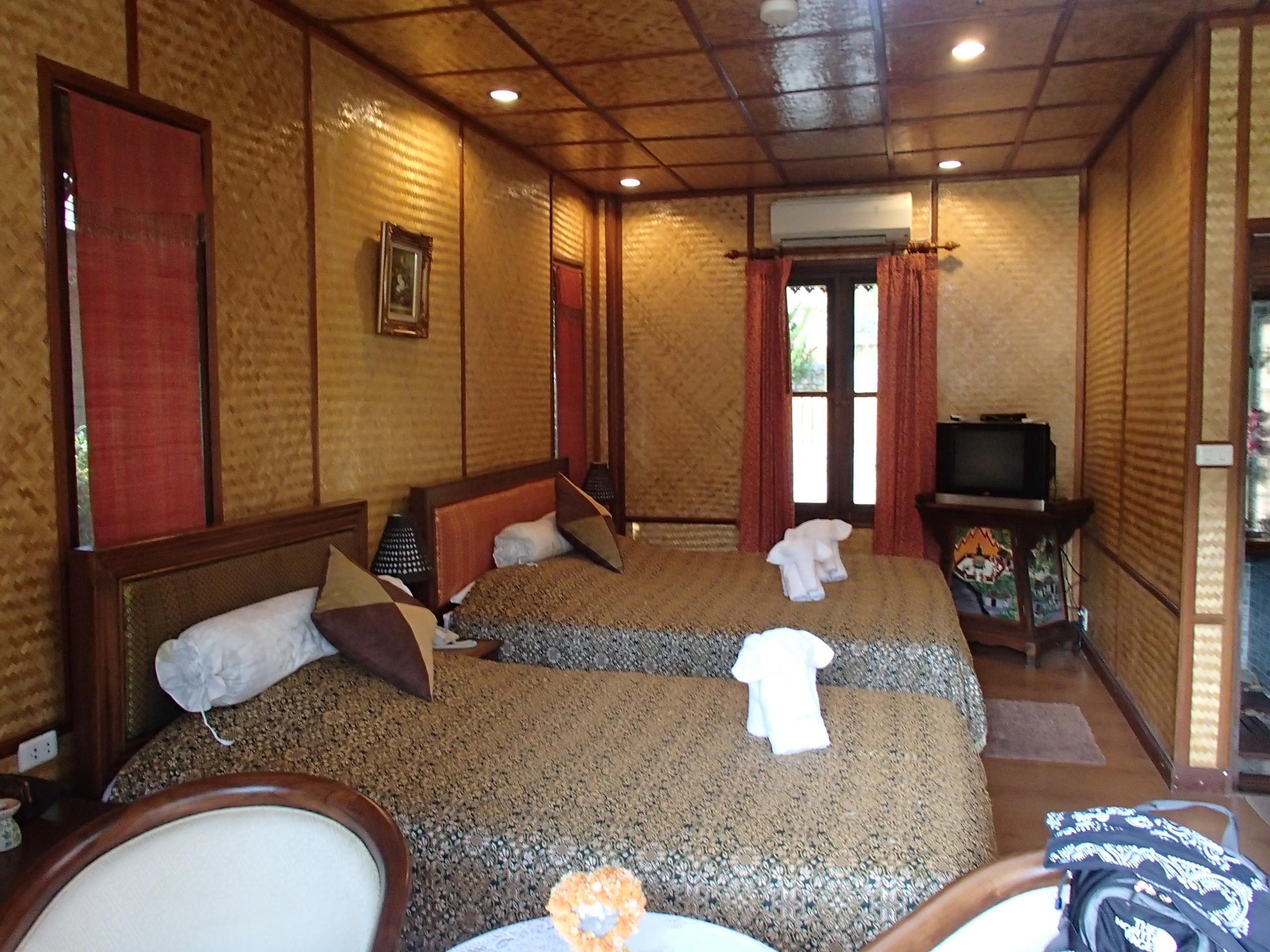 Viang Yonok hotel