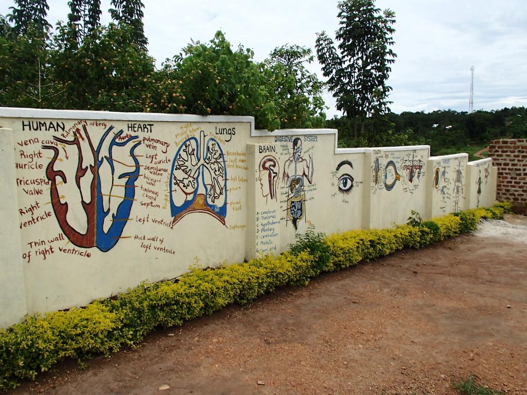 Elohim Orphanage Uganda