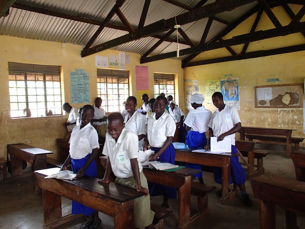 Bembe Hills Primary School