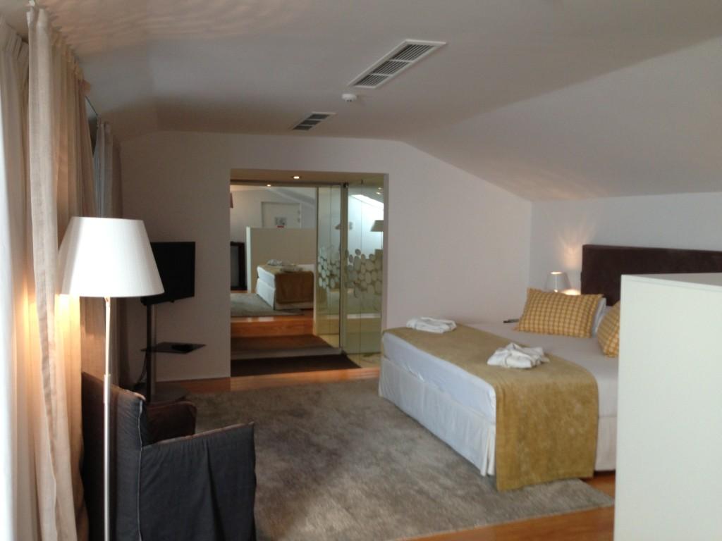 Inspira Santa Marta suite