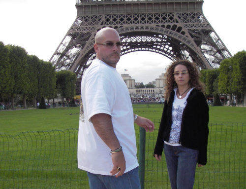 Travel Mishaps from our Trip Around the World