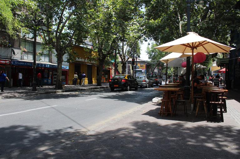 Barrio Bella Vista