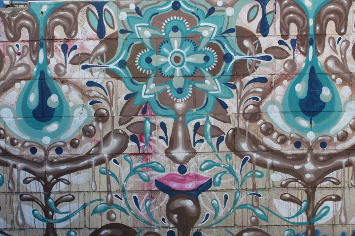 Andy Knights Street Art