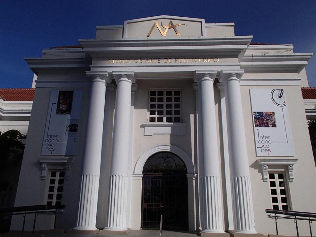 Museo de Arte San Juan
