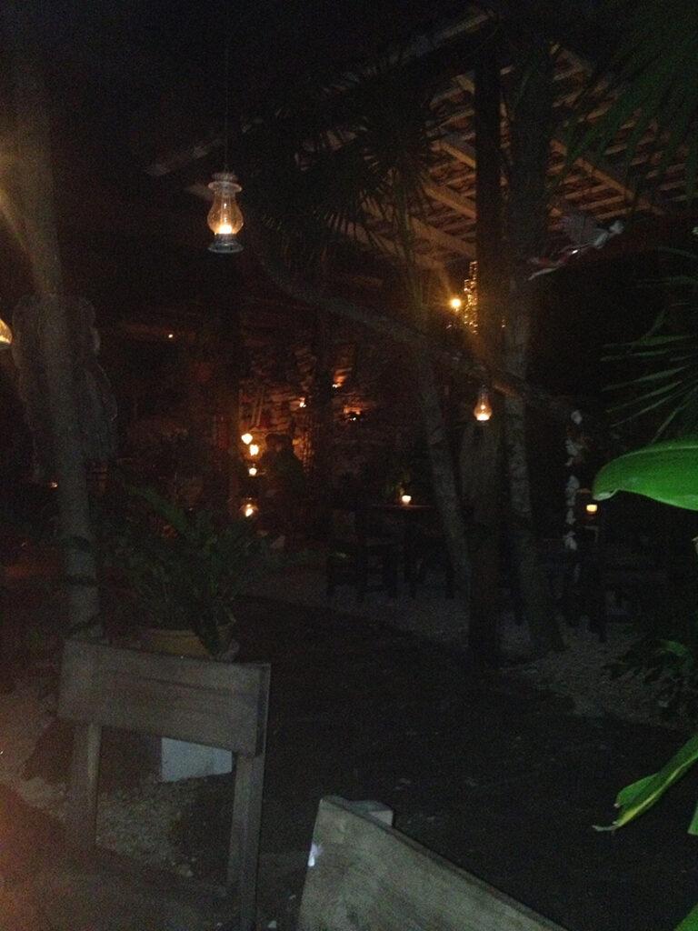 Casa Jaguar Tulum Mexico